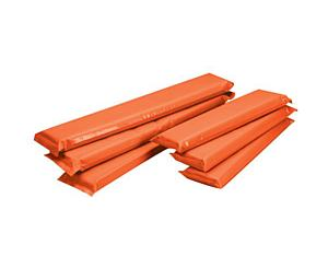 "54"" Disposable/Reusable Padded Wood Board Splint"
