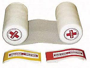 Multi-Grip Head Immobilizer- Adult