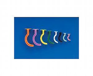 Color Coded Berman Oral Airway, 100mm