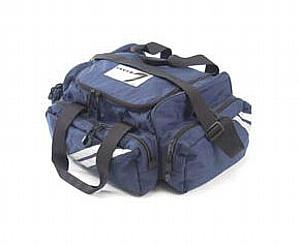 Model 2103 Saver Trauma Responder III Bag - Red