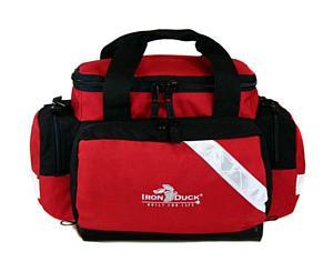 Trauma Pack Plus Trauma Bag, Orange