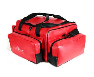 Pack Case Triple Trauma Bag, Orange