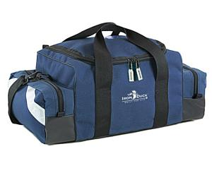 Pack Case Plus Trauma Bag, Navy Blue