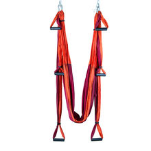 FREE Shipping! Yoga Trapeze Orange