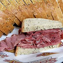 Schmaltz Recipe Corned Beef, 1 lb.