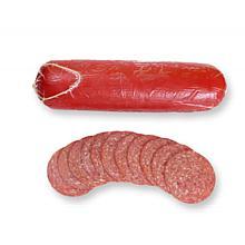 Schmaltz Recipe Salami Chub, 1.25 lb.