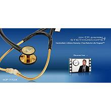 Stethoscope | ER Premier MDF 797DDK22k Gold Edition