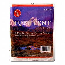 Tube Tent---2 Person (Package of 2)