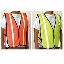 Safety Vest (Package of 10)