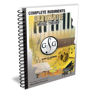 Complete Theory Workbook $39.97