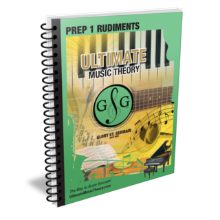 Prep 1 Theory Workbook
