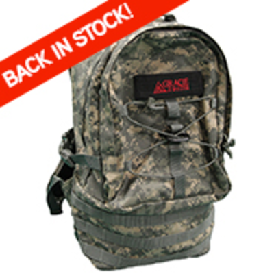 Gracie Tactical Backpack (Standard)