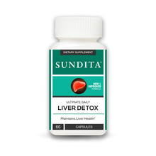Ultimate Daily Liver Detox