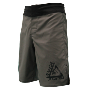 Undercover Gray Fight Shorts 2.0