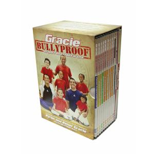 Gracie Bullyproof Standard DVD Package