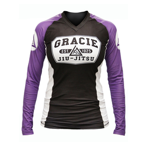 Long Sleeve Gracie Rashguard (Women's)