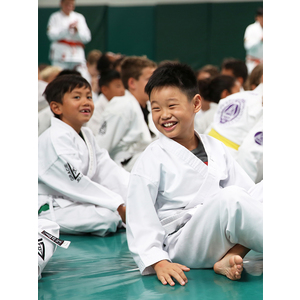 Gracie Bullyproof Summer Camp - Over 15 Locations!