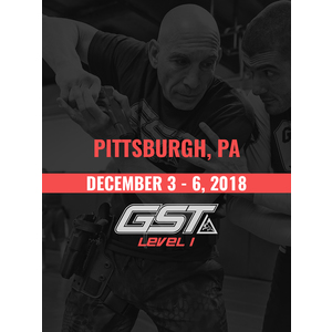 Level 1 Full Certification: Pittsburgh, PA (December 3-6, 2018)