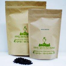 Bergamot Black (Earl Grey): 1/2 lb.