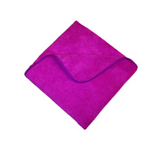 "12""x12"" Microfiber Cloth Professional LIGHT PURPLE 240 per box"