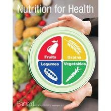 The Nutrition Health Booklet
