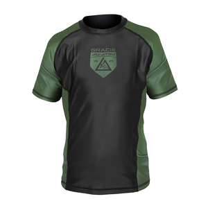 Shield Rashguard (Kids)