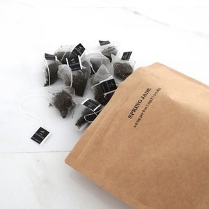 Zairai Sencha: 100 Sachets (No Wrapper)