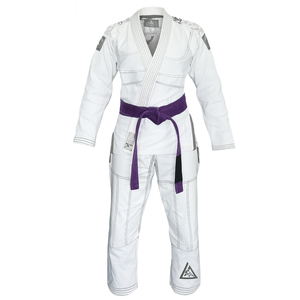 Gracie Abstract Pearl Gi (Women)