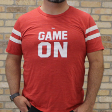 Game On Shirt