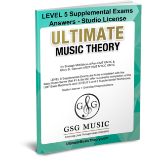 LEVEL 5 Supplemental Exams Answers Download