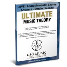 LEVEL 6 Supplemental Exams Answers Download