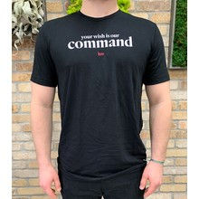 Wish is Your Command T-Shirt